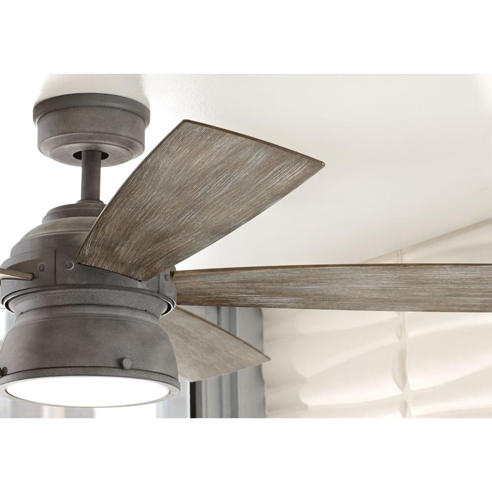 size led bromley in hammered unusual indooroutdoor home photo the lighting of copper large ideas ceiling decorators collection fan fans depot